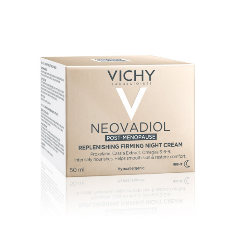 Vichy Vichy Neovadiol Lipidenaanvullende, revitaliserende nachtcrème - 50ml