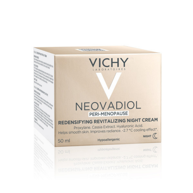 Vichy Vichy Neovadiol Verstevigende, revitaliserende nachtcrème - 50ml