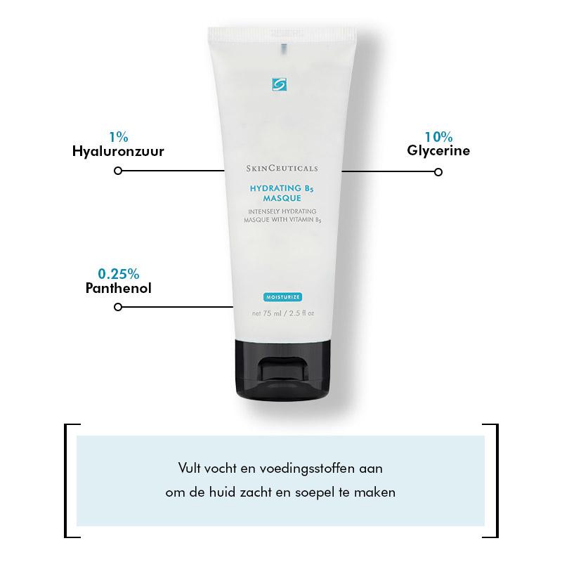 SkinCeuticals  SkinCeuticals Hydrating B5 Masque - 75ml