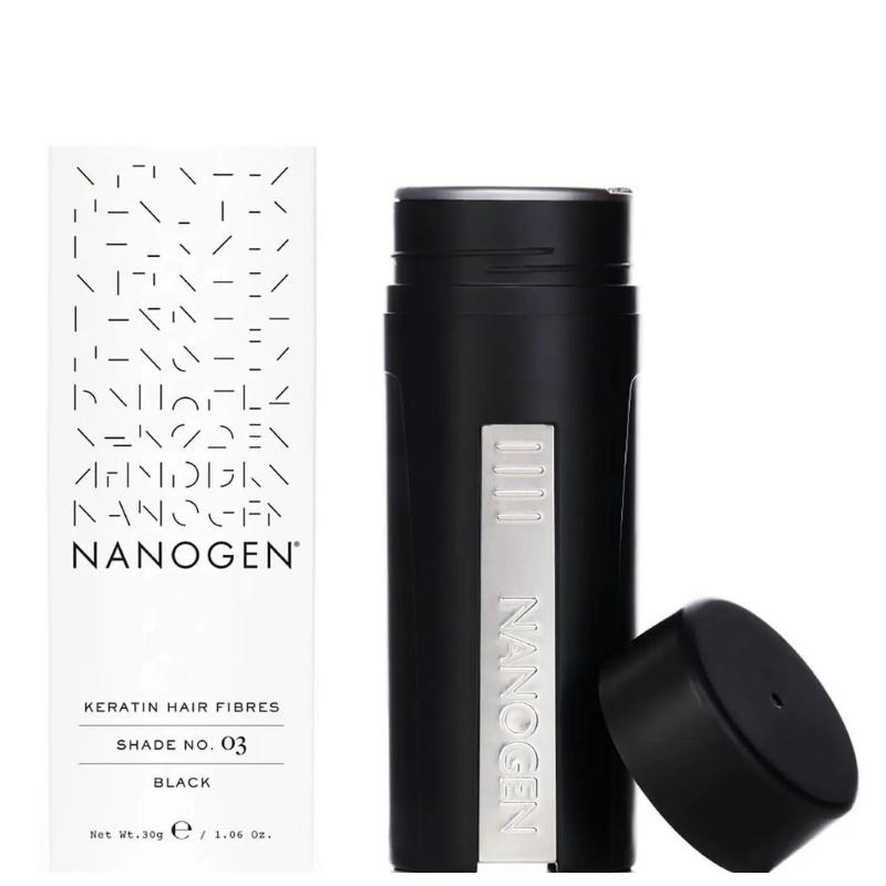 Nanogen Nanogen Keratin Hair Fibers - 30g
