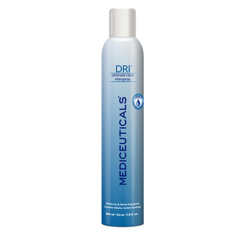 Mediceuticals Mediceuticals Dri Ultimate Hold Hairspray - 350ml