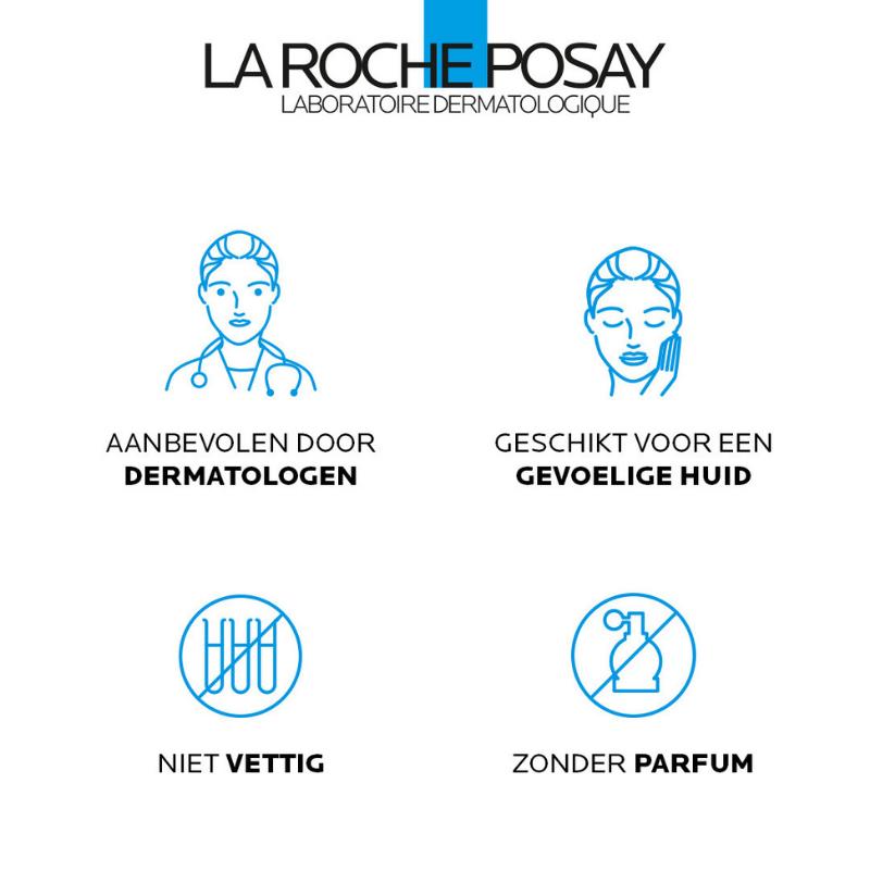 La Roche-Posay La Roche-Posay Toleriane Dermallergo dagcrème - 40ml
