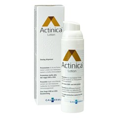 Actinica Actinica® Lotion - 80g