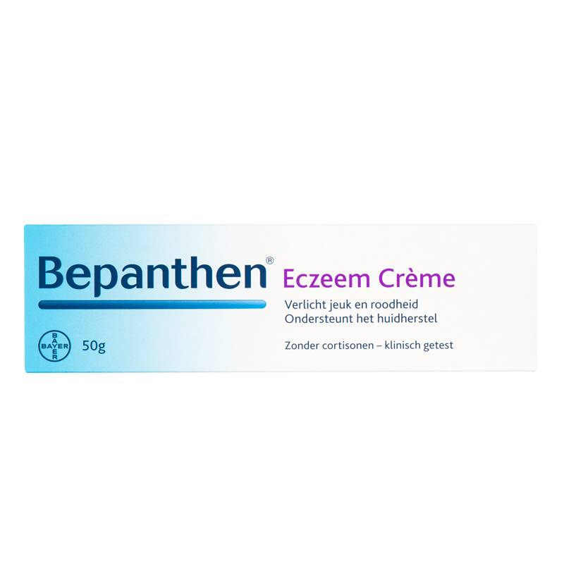 Image of Bepanthen Eczeem Crème - 20g