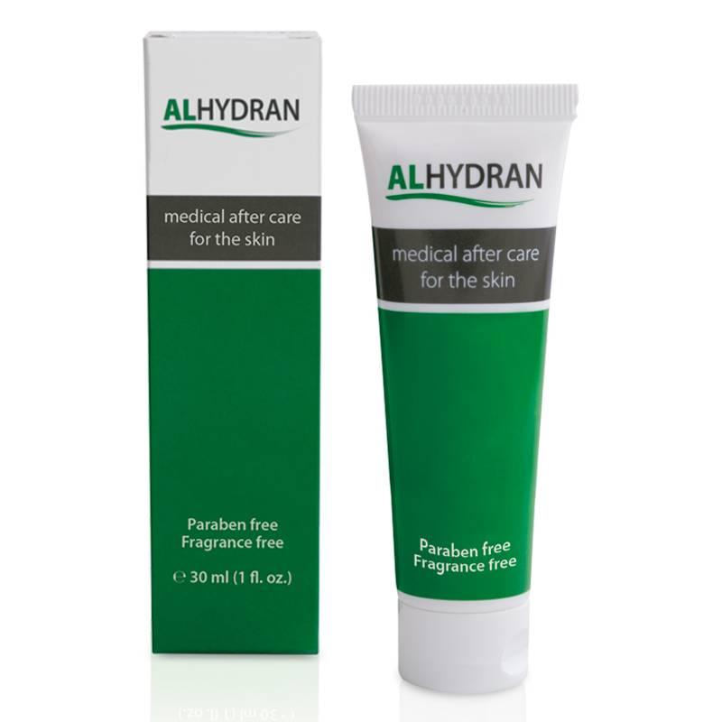 Image of ALHYDRAN littekencrème - 30ml