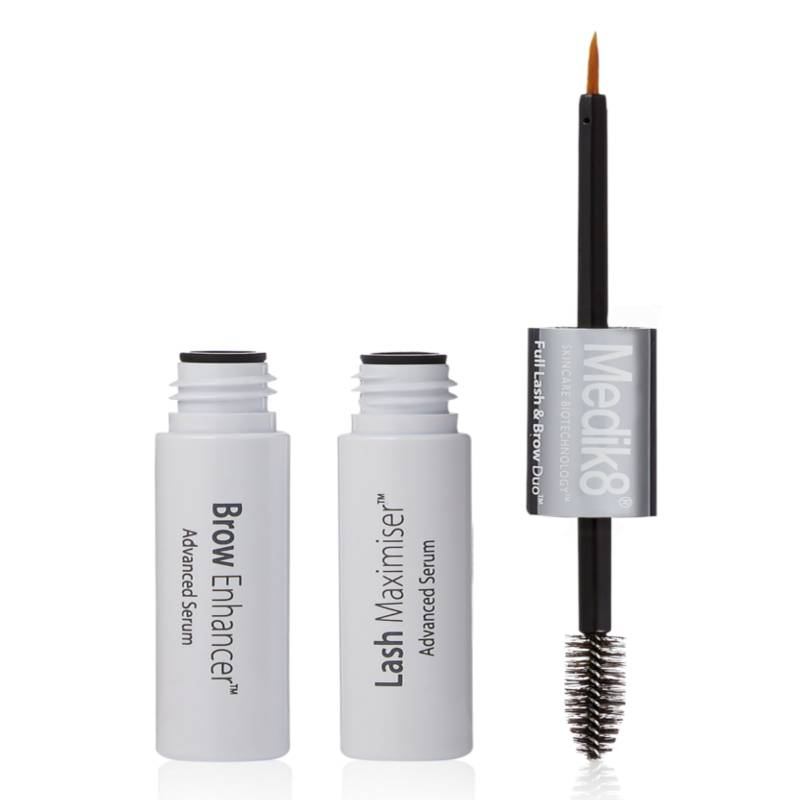 Medik8 Medik8 Full Lash & Brow Duo - 2x 3ml
