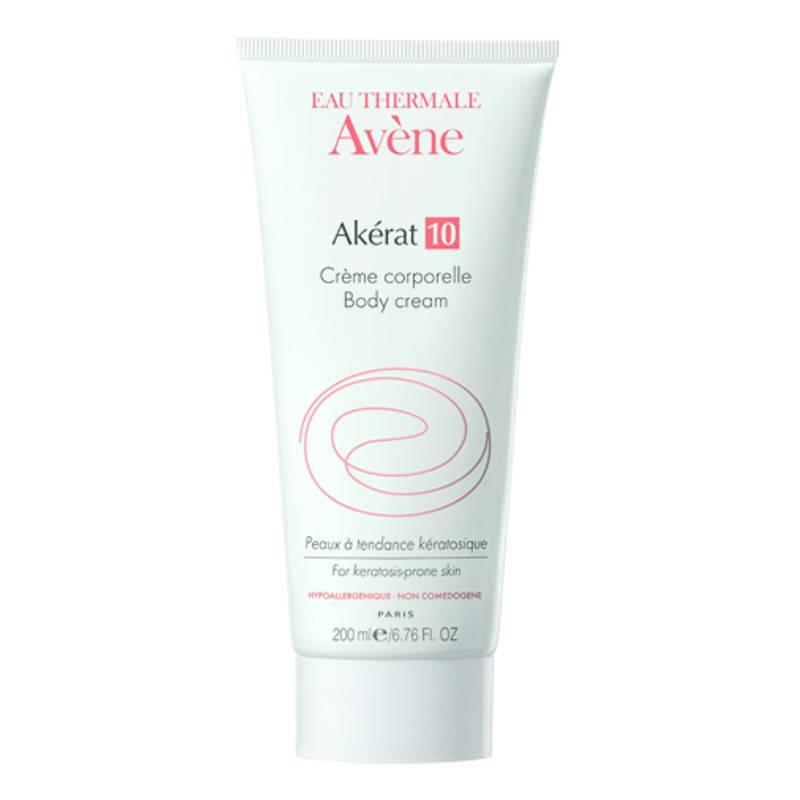 Image of Avene Akérat 10 Cream - 200ml