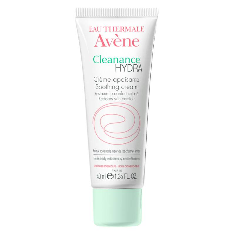Image of Avene Cleanance HYDRA Verzachtende Crème - 40ml