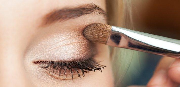How to: oogschaduw aanbrengen