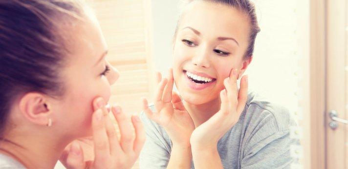 Acne? Wil je een acnevrije huid?