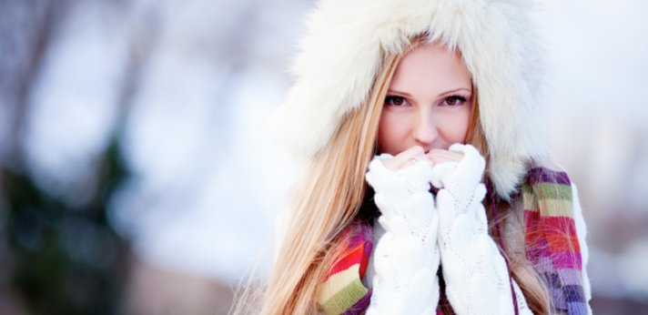 Rosacea en de koude dagen? Onze tips!