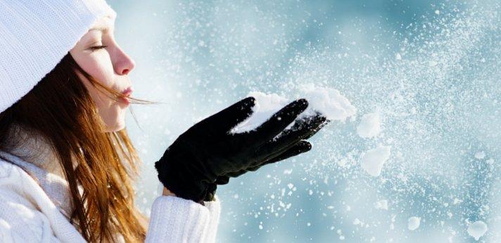 De juiste winterzon bescherming op wintersport