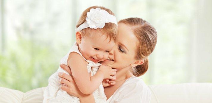 Atopisch eczeem bij kinderen: welke huidverzorging?