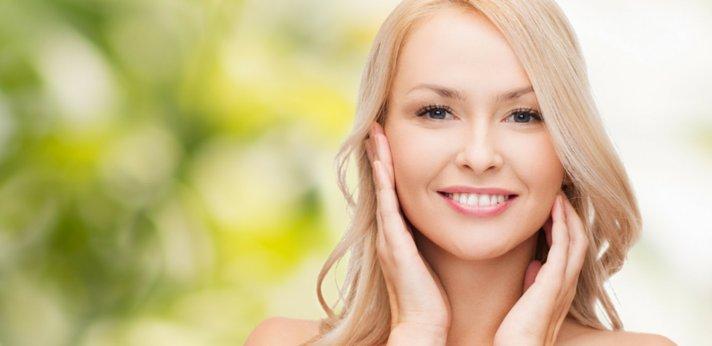 Een gezonde huid creëer je in een paar stappen