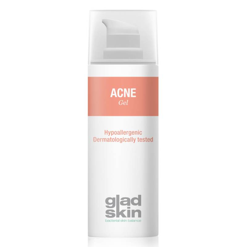 Gladskin Gladskin ACNE Gel - 50ml