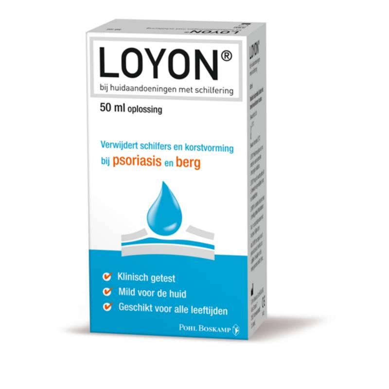 Loyon Loyon - 50ml