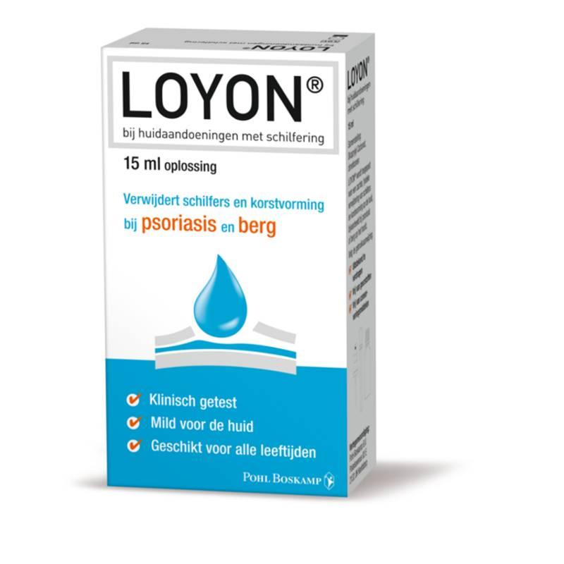 Loyon Loyon - 15ml
