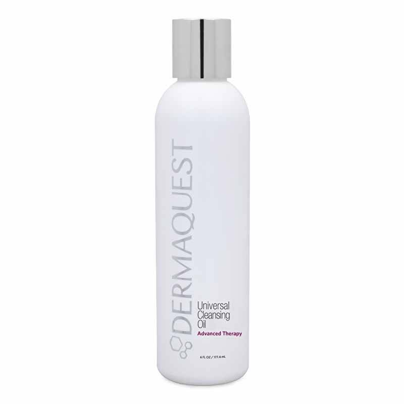 Image of DermaQuest? Universal Cleansing Oil - 177,4ml