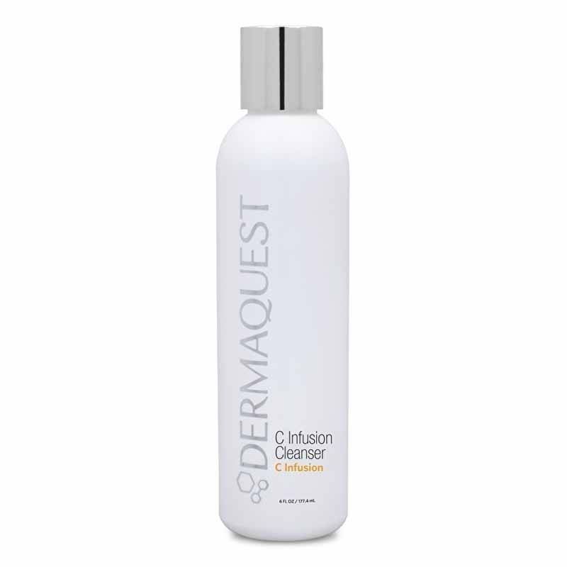 Image of DermaQuest? C Infusion Cleanser - 177.4ml