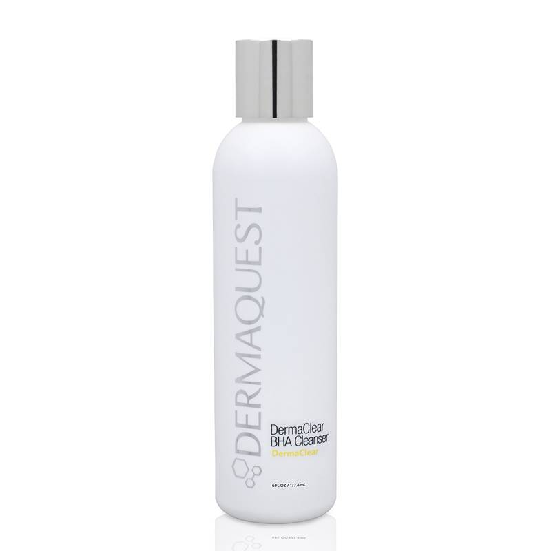 Image of DermaQuest? DermaClear BHA Cleanser - 177.4ml
