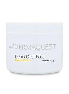 DermaQuest DermaQuest™ DermaClear Pads - 50st