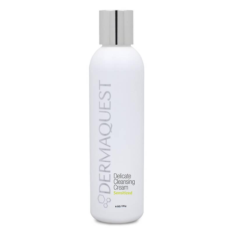 DermaQuest DermaQuest™ Delicate Cleansing Cream - 170g