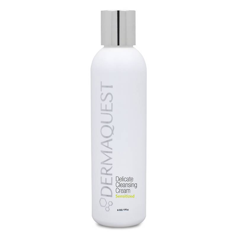 Image of DermaQuest? Delicate Cleansing Cream - 170g