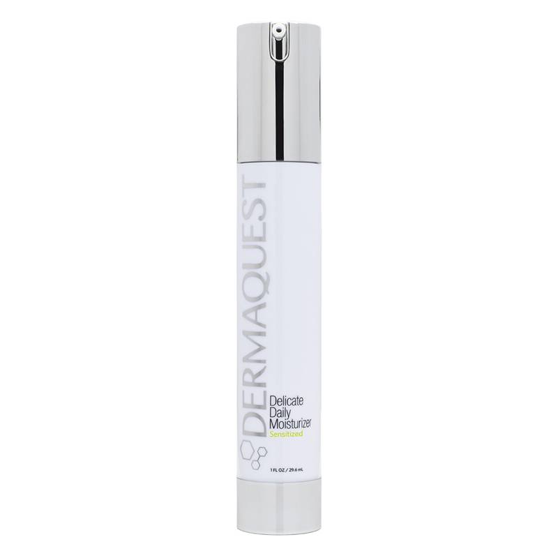 Image of DermaQuest? Delicate Daily Moisturizer - 28.3g