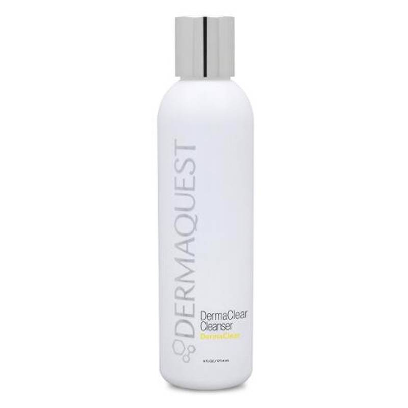Image of DermaQuest? DermaClear Cleanser - 177.4ml
