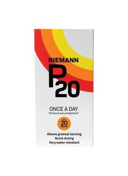 P20 P20 SPF20 - 200ml