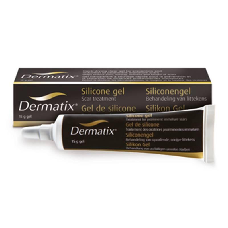 Image of Dermatix Siliconengel - 15g