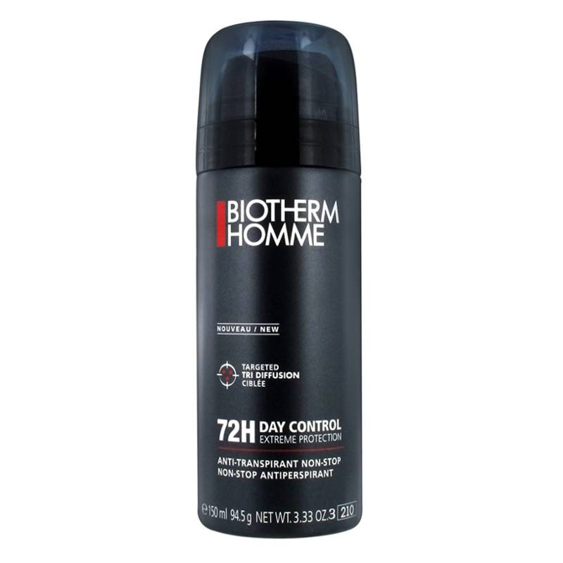 Image of Biotherm Homme Day Control Anti-perspirant Spray 72H - 150ml