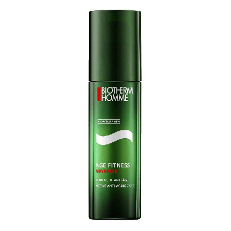 Biotherm Homme Biotherm Homme Age Fitness Advanced Soin Actif Anti-age - 50ml