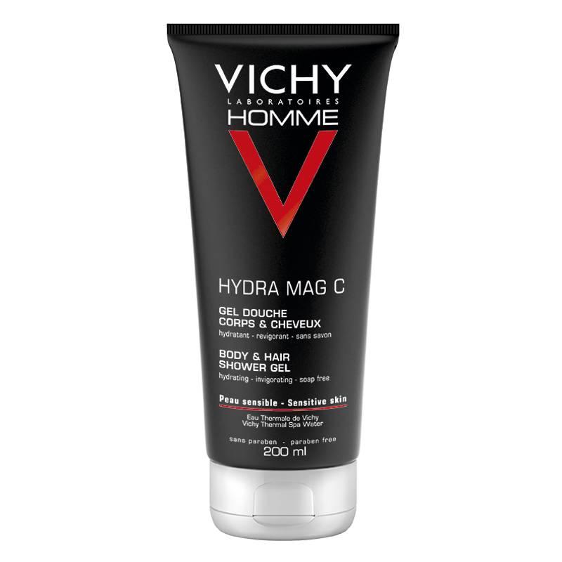 Vichy Vichy Homme Hydra Mag C Douchegel - 200 ml