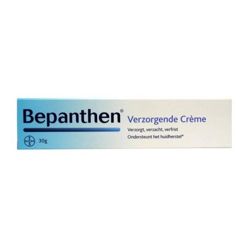 Image of Bepanthen Verzorgende Crème - 30g