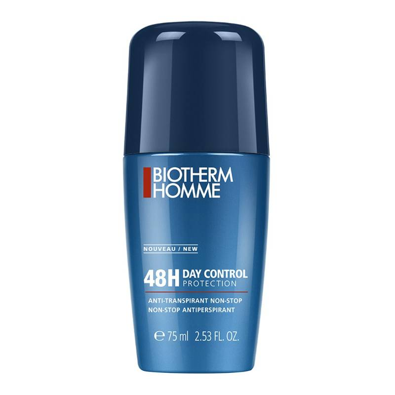 Image of Biotherm Homme Day Control 48u Roll-On Deo 75ml