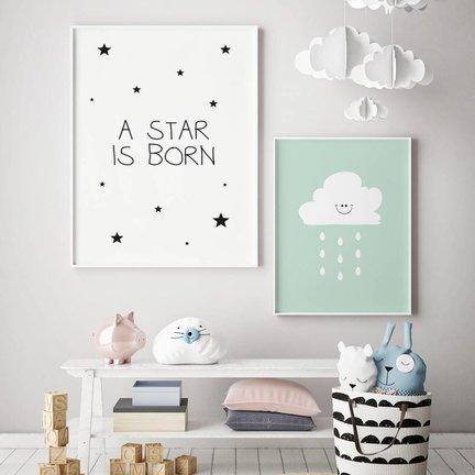 Mooie posters van goede kwaliteit!