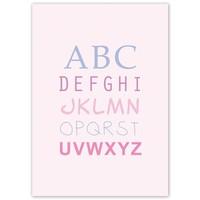 thumb-ABC poster - roze-5