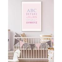 thumb-ABC poster - roze-2