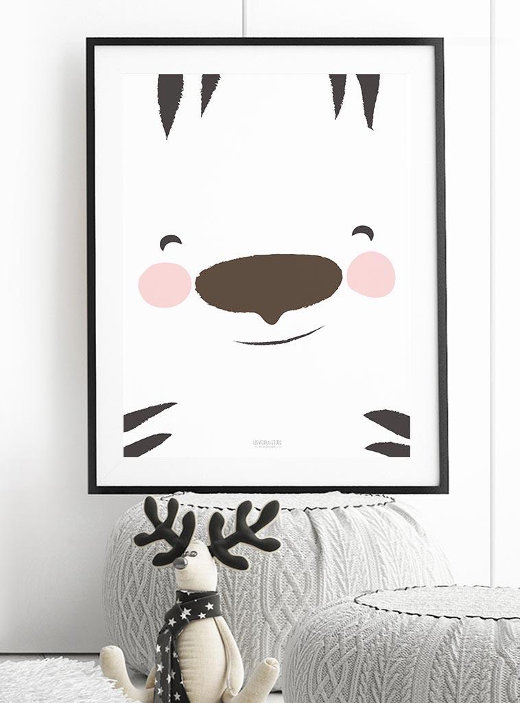Dieren posters