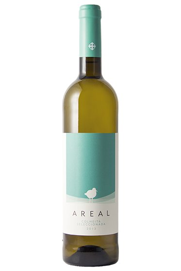 Areal Vinho Verde colheita selecionada 2018