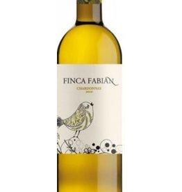 Dominio de Punctum Chardonnay Finca Fabian
