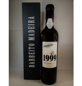 Barbeito Madeira Tinta negra 1999