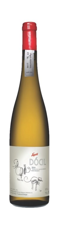 Niepoort (wijn) Dócil Moscatel 'Ron Ron'