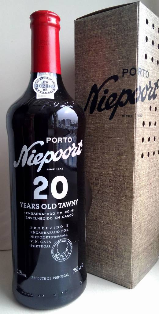 Niepoort Port 20 year old Tawny Port
