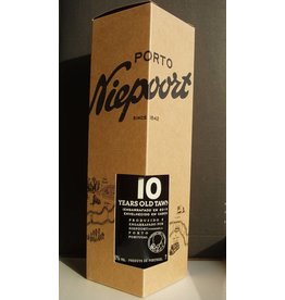 Niepoort Port 10 year old Tawny Port