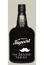 Niepoort Port Senior Tawny Port wine
