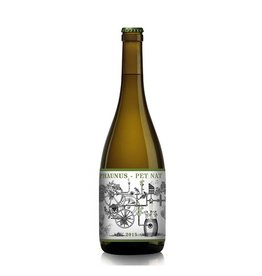 Aphros wines Phaunus Pet Nat