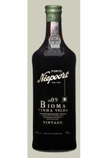 Niepoort Port Vintage Port Bioma Vinha Velha 2008 375ml - Copy