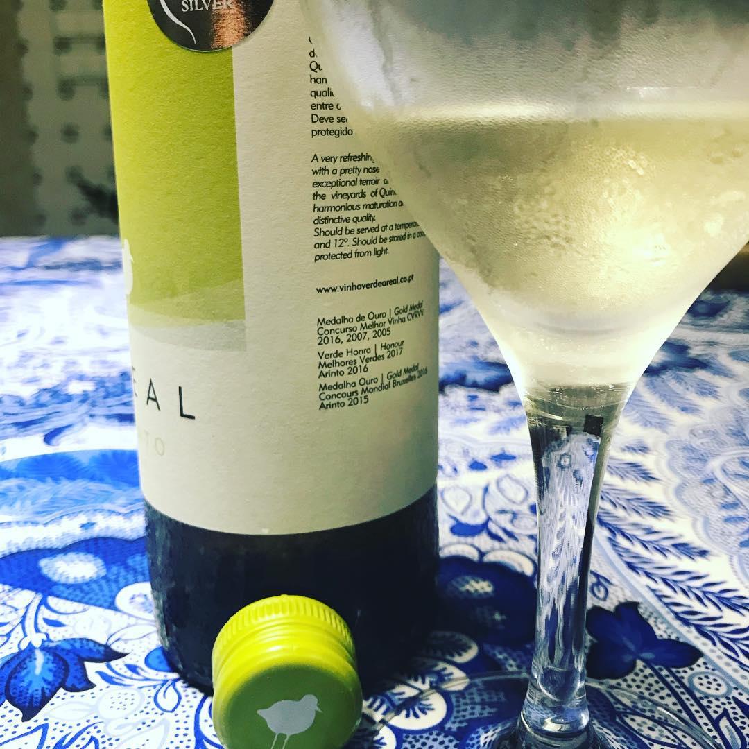 Vinho Verde Arinto Areal
